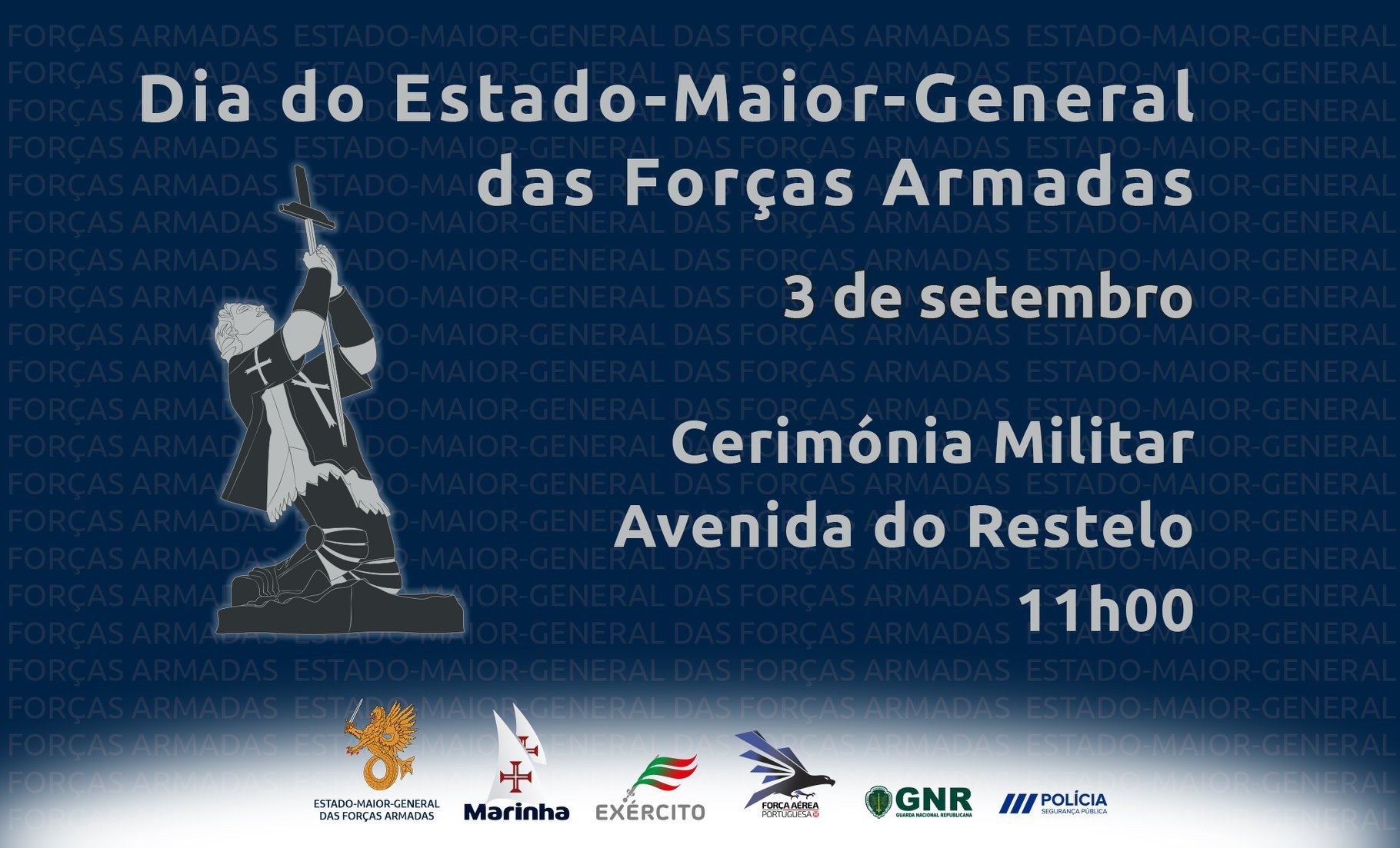 Dia do Estado-Maior-General das Forças Armadas